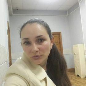 Ekaterina Viter