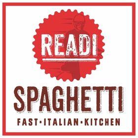 Readi Spaghetti