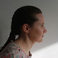 Yulia Rizhkova