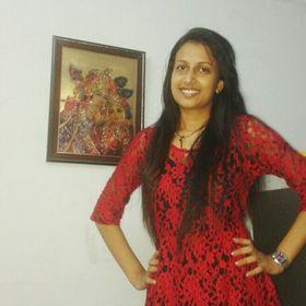 Nidhi Chandra