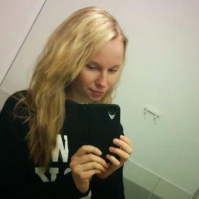 Susanna Pasanen
