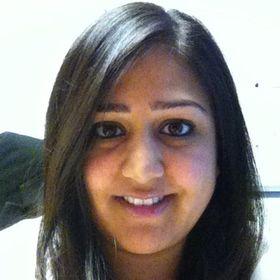 Kavitha Kashiram
