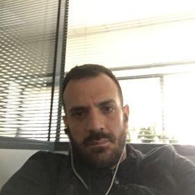 Dimitris Karabetsos