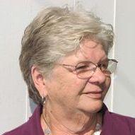 Sheila Whitehouse