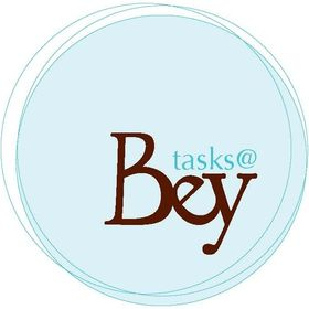 Tasks at Bey Events