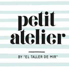 Petit Atelier by El taller de Mir