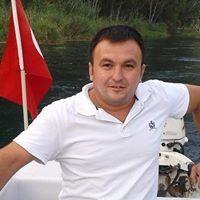 Caglar Bozkurt