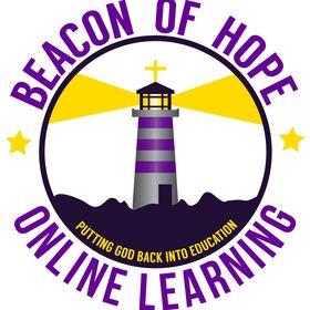 Beacon of Hope Online Learning | K12 live classes