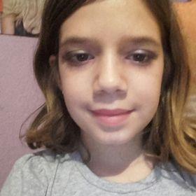 Blaglosov Claudia