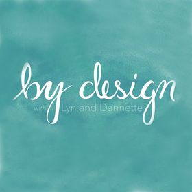 { by design }