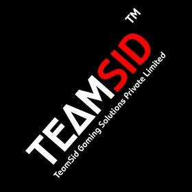 TeamSid Games