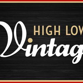 HighLowVintage