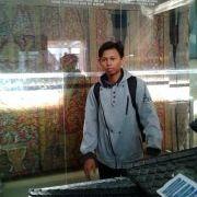 Akhsan Fitrianto