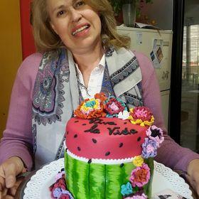 Tortas Artesanales Gularte Mirtha