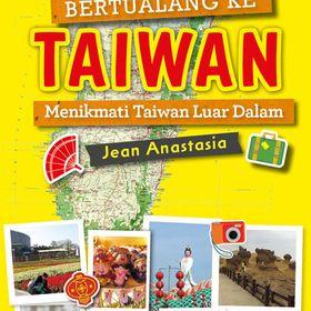 Buku Bertualang Taiwan