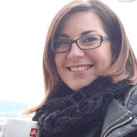 Glykeria Babagianni