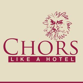 CHORS LIKE A HOTEL