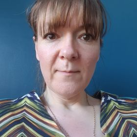 Sarah Nicholls
