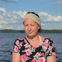 Irmeli Haapajoki