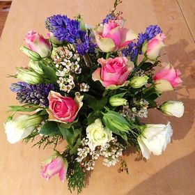 Romancing Bouquets