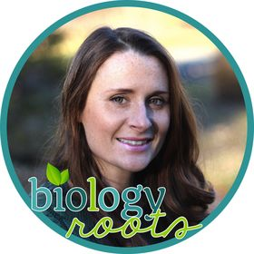 Biology Roots Science