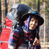 Maria Rumyantseva