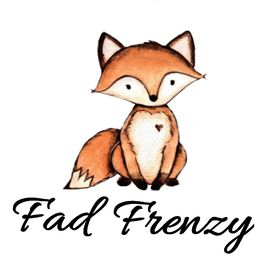 6a18bce6eb6f8 Fad Frenzy (fadfrenzy) on Pinterest