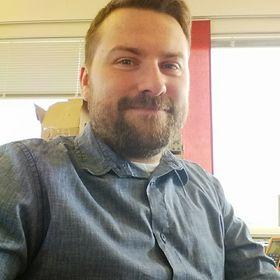 Øyvind Sandberg