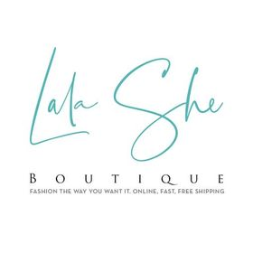 Lala She Boutique