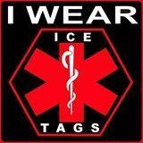 ICE-TAGS