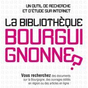 Bibliothèque bourguignonne