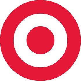 Target's Pinterest Account Avatar
