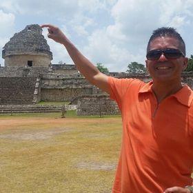 Enrique Chavez