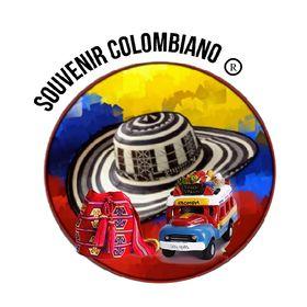 Souvenir Colombiano
