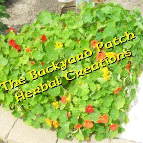 Backyard Patch