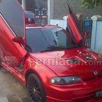 Yan Mazda