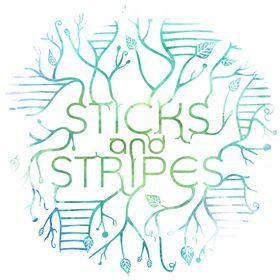 Sticks and Stripes