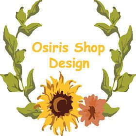 Osiris Shop Design