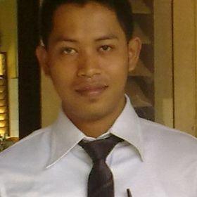Dimas Abdullah