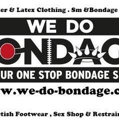 wedo bondage