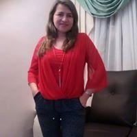 Yolvy Elisa Garcia Muñoz