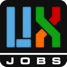 UX Jobs 24 / 7