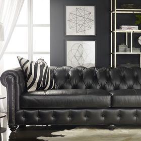 Wellington's Leather Furniture