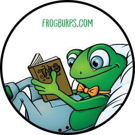 Frogburps
