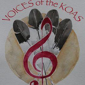 Voices of the Koas