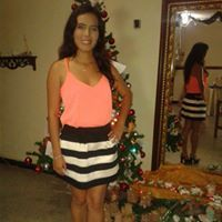 Katherine Alexandra Florez Ramirez