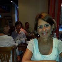 Claudia Carmona