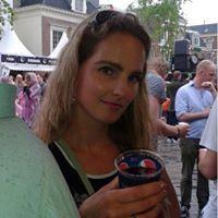 Samantha de Hoop