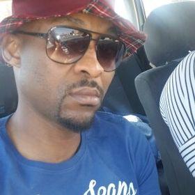 Thabo Ndlovu