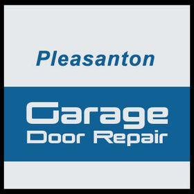 Garage Door Repair Pleasanton